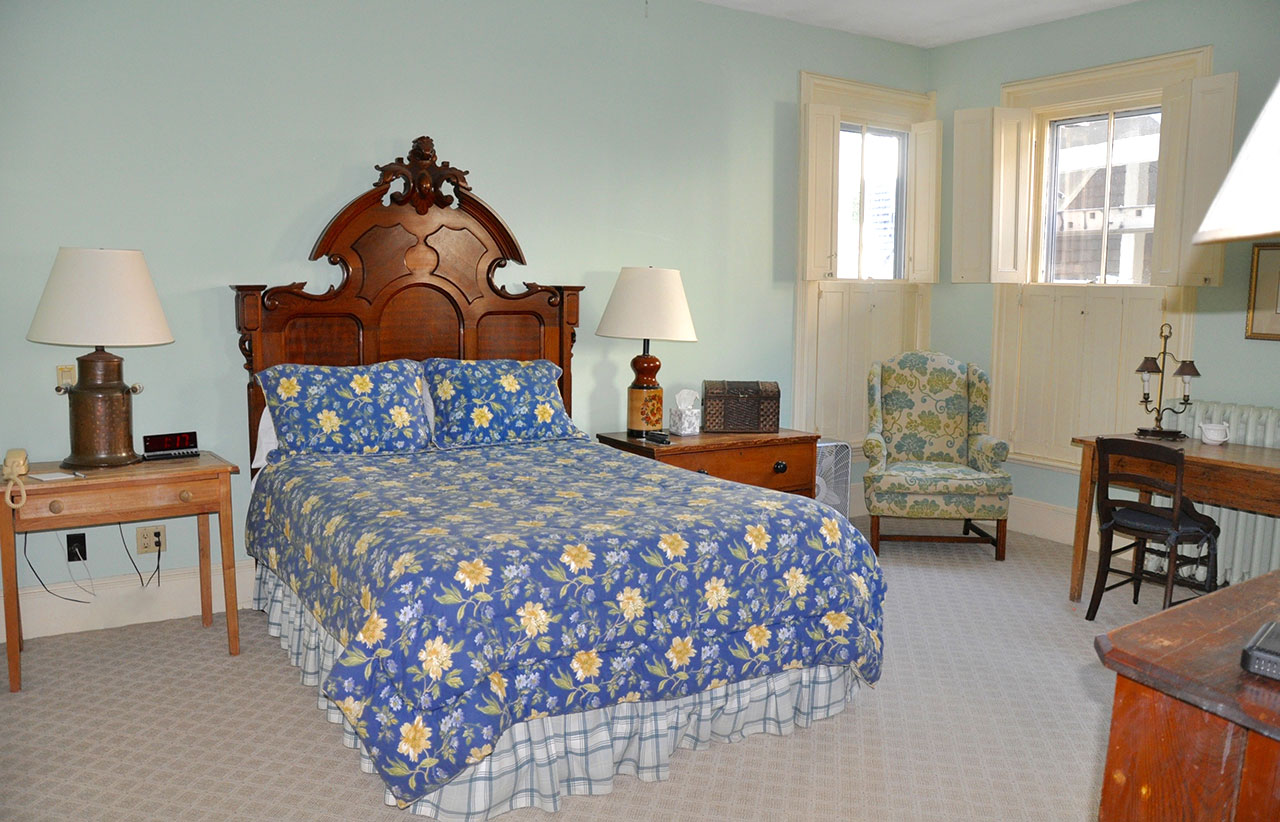 Barstow, One Bedroom Timeshare at Mariner House, Nantucket