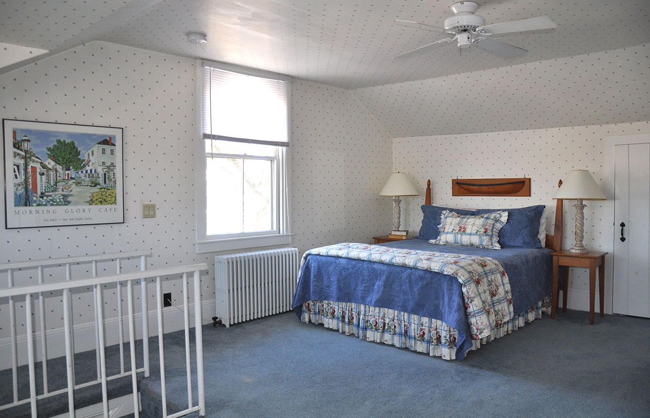 Essex, a 2 bedroom timeshare in Mariner House on Nantucket Island