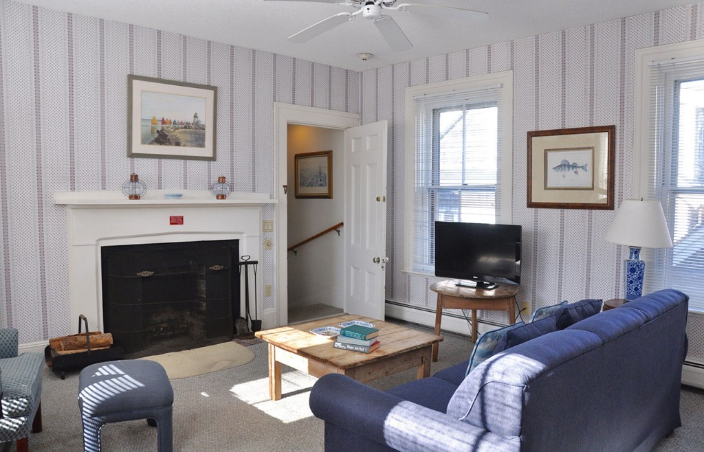 Fame is a 2 bedroom timeshare at Mariner House on Nantucket Island