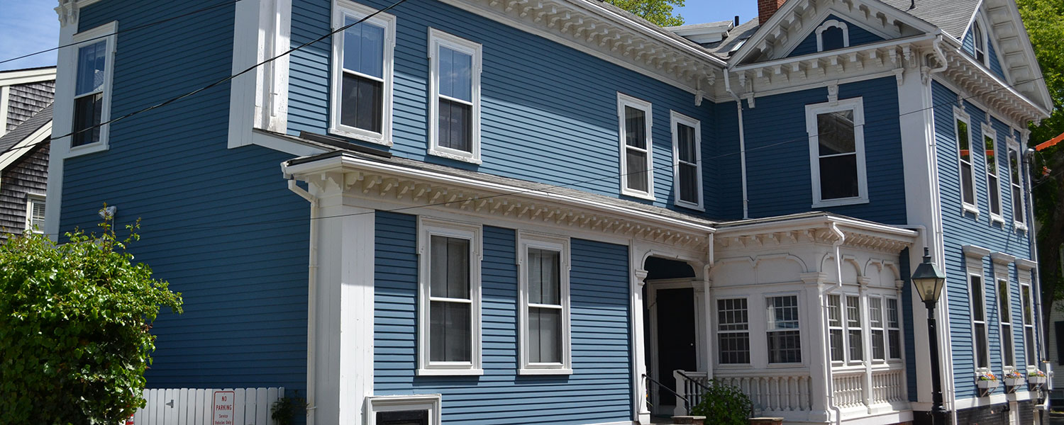 The Mariner House - Own a Piece of Nantucket